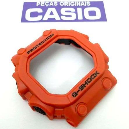 Capa Bezel Original Casio Gx-56-4/gxw-56-4