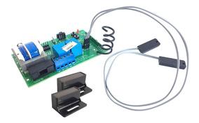 Kit Conserto Para Motor Ppa - Central + Fim De Curso + Imãs
