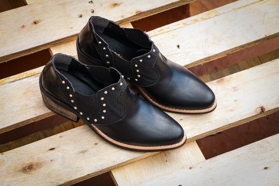 Botas Mujer Botinetas Zapatos Charritos Texanas Invierno 19