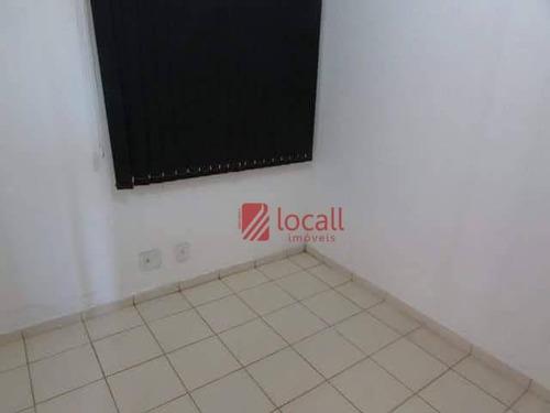 Casa Com 2 Dormitórios À Venda, 50 M² Por R$ 175.000,00 - Parque Da Liberdade Iv - São José Do Rio Preto/sp - Ca1597