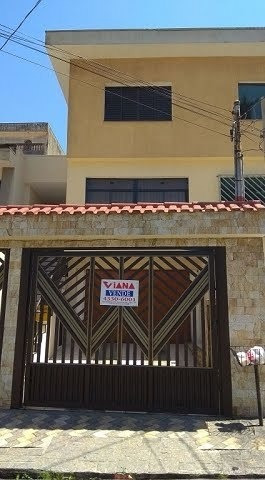 Imagem 1 de 15 de Casa Sobrado Para Venda, 3 Dormitório(s), 202.8m² - 9128