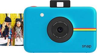 Cámara Digital Instantánea Polaroid Snap Con T