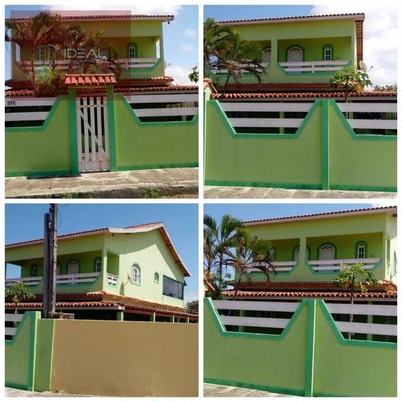 Casa Duplex Com Piscina No Farol -campos Dos Goytacazes - 9313