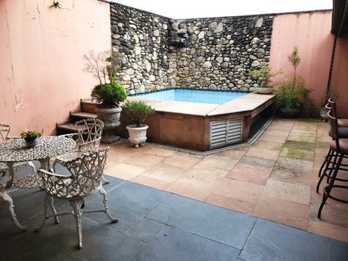 Imagem 1 de 15 de Sobrado - Vila Prudente - Ref: 8400 - V-8400