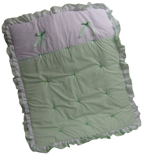 Baby Doll Bedding Regal Crib Comforter, Casa De La Moneda