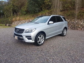 Mercedes Benz Ml 3.0 Ml400 4matic Sport.