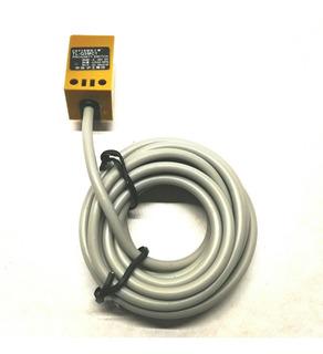 Sensor Inductivo Rectangular