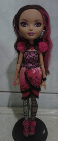 Boneca Ever After High Briar Beauty