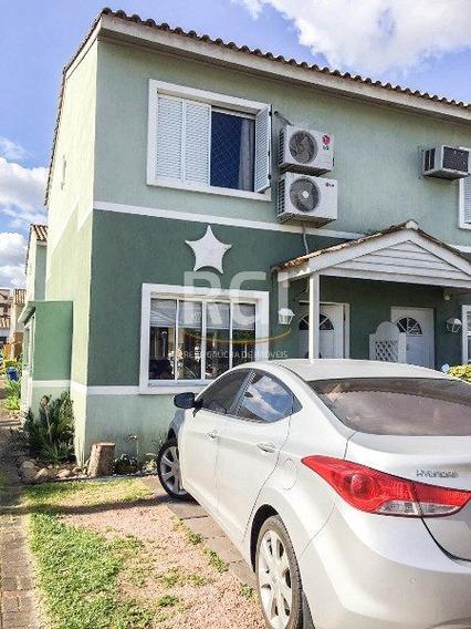 Casa Condomínio Em Marechal Rondon Com 2 Dormitórios - Gs3322