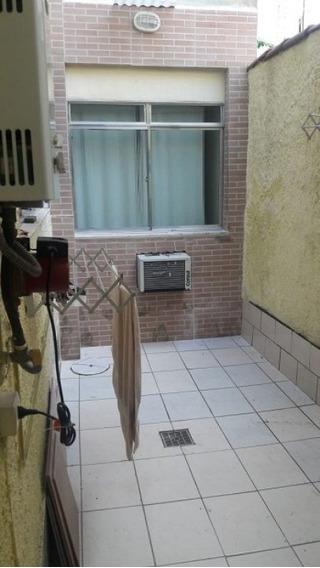 Casa Em Méier, Rio De Janeiro/rj De 105m² 3 Quartos À Venda Por R$ 465.000,00 - Ca301423
