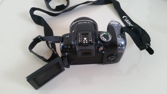 Camera Digital Canon Powershot Sx10is