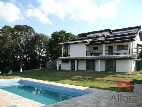 Belíssima Chácara Com 4 Dormitórios À Venda, 3255 M² Por R$ 799.000 - Jardim Do Pinhal - Pinhalzinho/sp - Ch0138