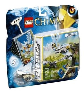 Todobloques Lego 70101 Chima Campo De Practicas