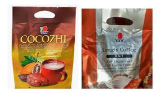 Tratamiento Dxn Cocozhi Y Café 3 En 1