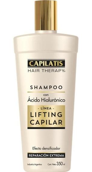 Shampoo Capilatis Lifting Capilar - Acido Hialurónico 350ml