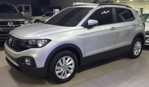 Volkswagen T-cross 2021 1.6l Trendline Mt