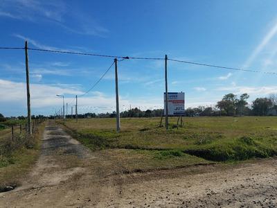 Loteo Residencial 135 A 138 E 509 A 511 Gonnet - La Plata -