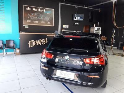 Boutique Automotiva Flipwash