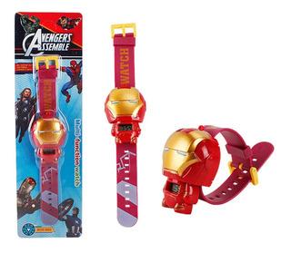 Animación Cumpleaños Iron Man En Mercado Libre Chile