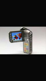 Câmera Filmadora Tekpix C/ Acessórios!