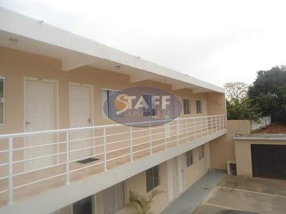 Apartamento Residencial À Venda E Locação Fixa, Bairro Praia Do Siqueira, Cabo Frio-rj. - Ap0549