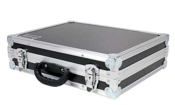 Hard Case Maleta Microfone Shure Svx24 Pg58