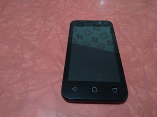 Smartphone Celular Alcatel Pixi 4 Colors 4 Ot4034e Rádio