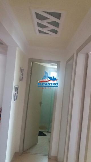 Lindo Apartamento 4 Dorms - Centro Taboão Da Serra - 2139