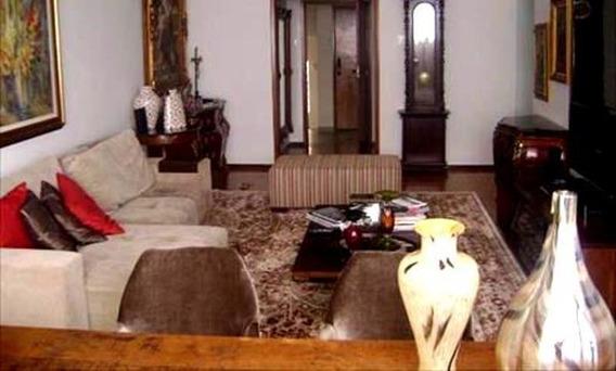 Apartamento Com 4 Quartos Para Comprar No Barro Preto Em Belo Horizonte/mg - 2764