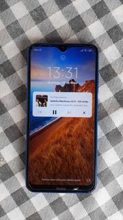 Celular Redmi 8 A Com Com 3 Meses De Uso Em Perfeito Estado