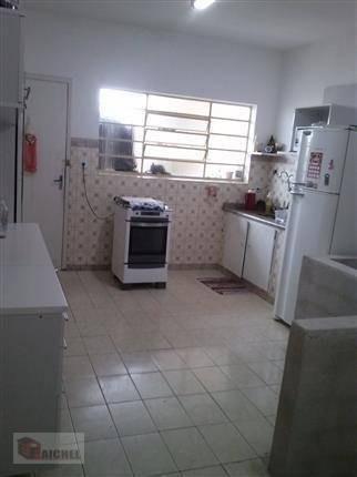 Selecione Residencial À Venda, Vila Talarico, São Paulo. - So0170