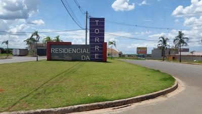 Terreno Para Venda, 0.0 M2, Residencial Da Torre - Artur Nogueira - 853