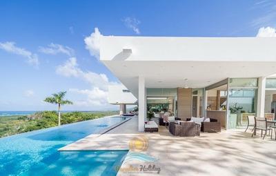 Villa Elroca Las Terrenas Paradise Holiday Lt