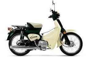 Motomel Go Vintage 125 0k C-90 Zb Like Styler Rappi Ap Motos