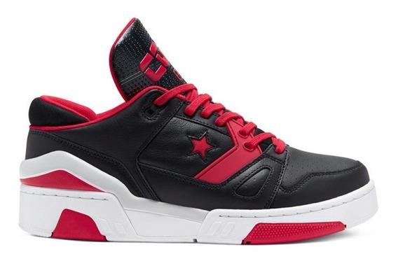 Zapatillas Converse Erx 260 Negro Rojo Nueva Coleccion