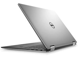 Dell Xps 9365 2en1 Touch Core I5 8gb Ssd 128gb 13.3 Sin Caja