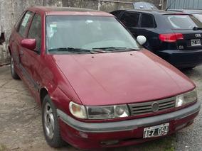 Volkswagen Pointer Gti 2.0 El Mas Full De La Serie
