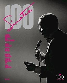 Sinatra 100 Vida De Frank Sinatra Libro Blume Conmemoracion