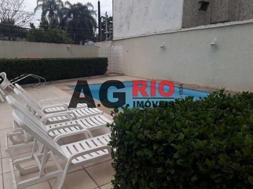 Apartamento-locação-taquara-rio De Janeiro - Tqap20434