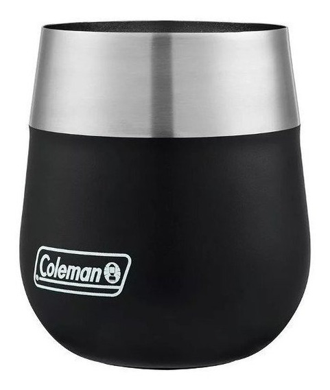 Vaso Térmico Coleman Mate Acero Inoxidable 384ml