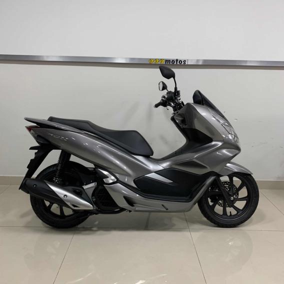 Scooter Honda Pcx 150 2020 Linea Nueva Okm 0 Km 150cc