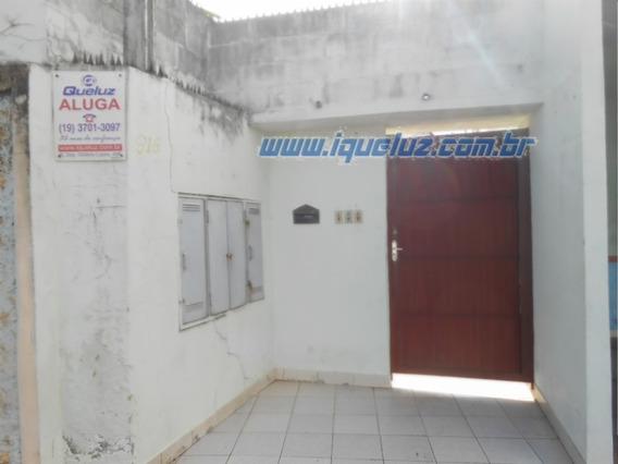 Casa Residêncial Para Alugar - 00634.002