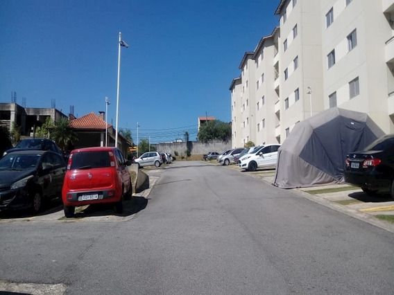 Apartamento 02 Dormitórios E 01 Vaga De Garagem - 11394l
