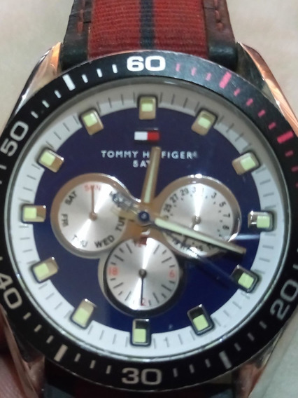 Reloj Tommy Hilfiger Th 01.1.14.0600