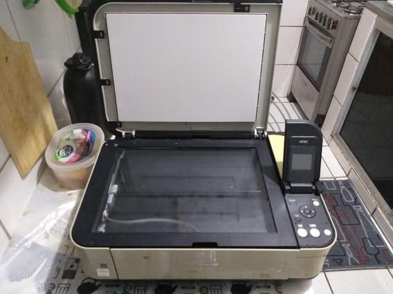 Impressora Multifuncional Canon Mp480