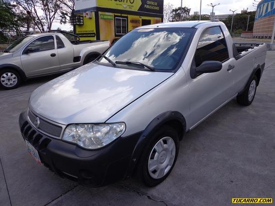 Fiat Strada Sincrónico 1.8