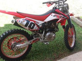 Crf 230 - Honda