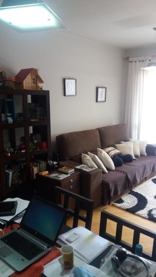 Apartamento Em Água Branca, São Paulo/sp De 67m² 2 Quartos À Venda Por R$ 550.000,00 - Ap163880