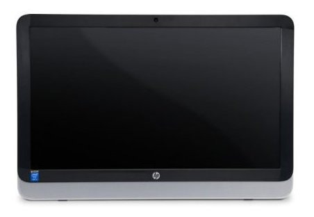 Pc All In One Hp 22-310br, I3-4160t 3.10ghz, 4gb, Hd 1tb