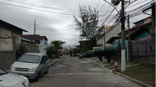 Imagem 1 de 3 de Terreno Para Venda - Vila Valqueire, Rio De Janeiro - 30
